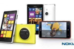 Nokia Lumia sērijas viedtālruņi beidzot pieejami Latvijā