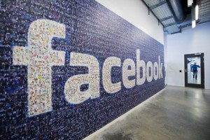 Maza ekskursija pa Facebook telpām