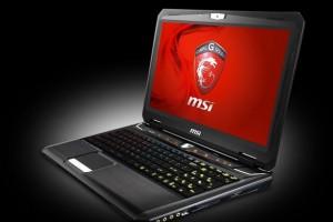 MSI GT60 2OD-261US: Pirmais 3K spēļu portatīvais dators