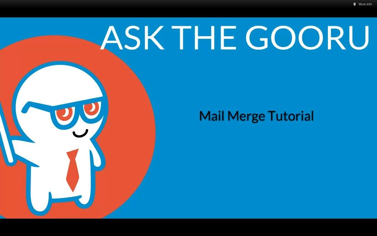 Noderīgi: Pasta sapludināšana iekš Gmail