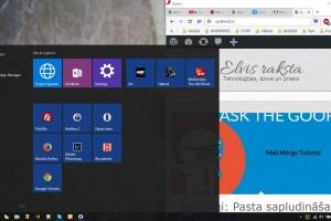 Microsoft putra – kam būs Windows 10 par brīvu?